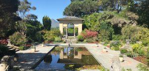 Garinish garden